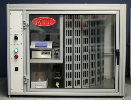 MTL Weighing Chamber