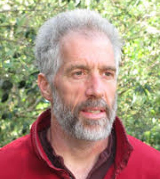 photo of Anthony Wexler