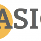 Image: Air Sensors International Conference logo with three arranged circles in yellow, green, and blue, plus the letters ASIC.