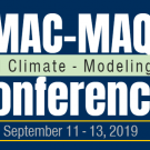 Meterology And Climate Modeling for Air Quality MAC-MAQ