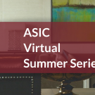 Virtual Summer Series