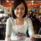 photo of Xiaolu Zhang